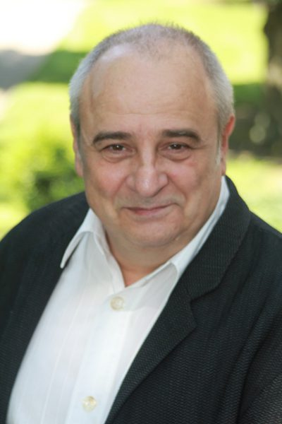 Burkhard Hoffmeister, wirtschaftspolitischer Sprecher