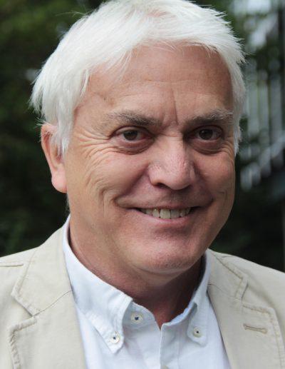 Edgar Hauer, schulpolitischer Sprecher