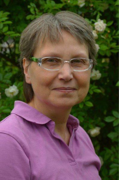 Edith Geske, Kreistagsabgeordnete