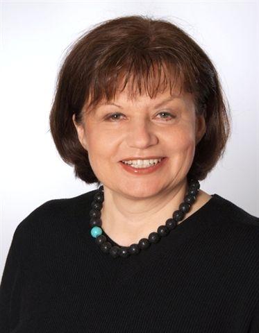 Gabi Deussen-Dopstadt, sozialpolitische Sprecherin