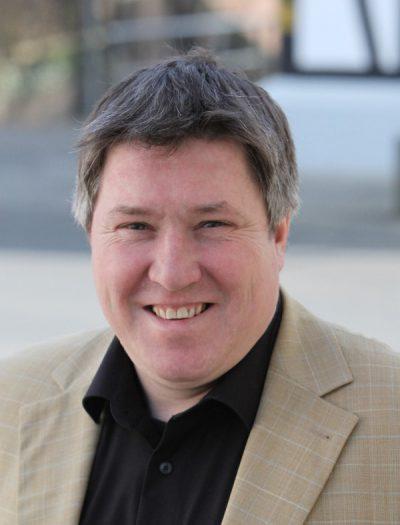 Ingo Steiner, Fraktionsvorsitzender