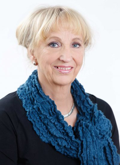 Irmhild Schaffrin, Kreistagsabgeordnete