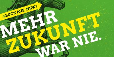 Landtagswahlprogramm Grüne NRW 2017